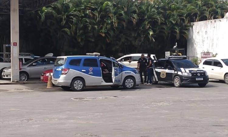 Polícia Civil fiscaliza infrações em 20 postos de gasolina na Bahia