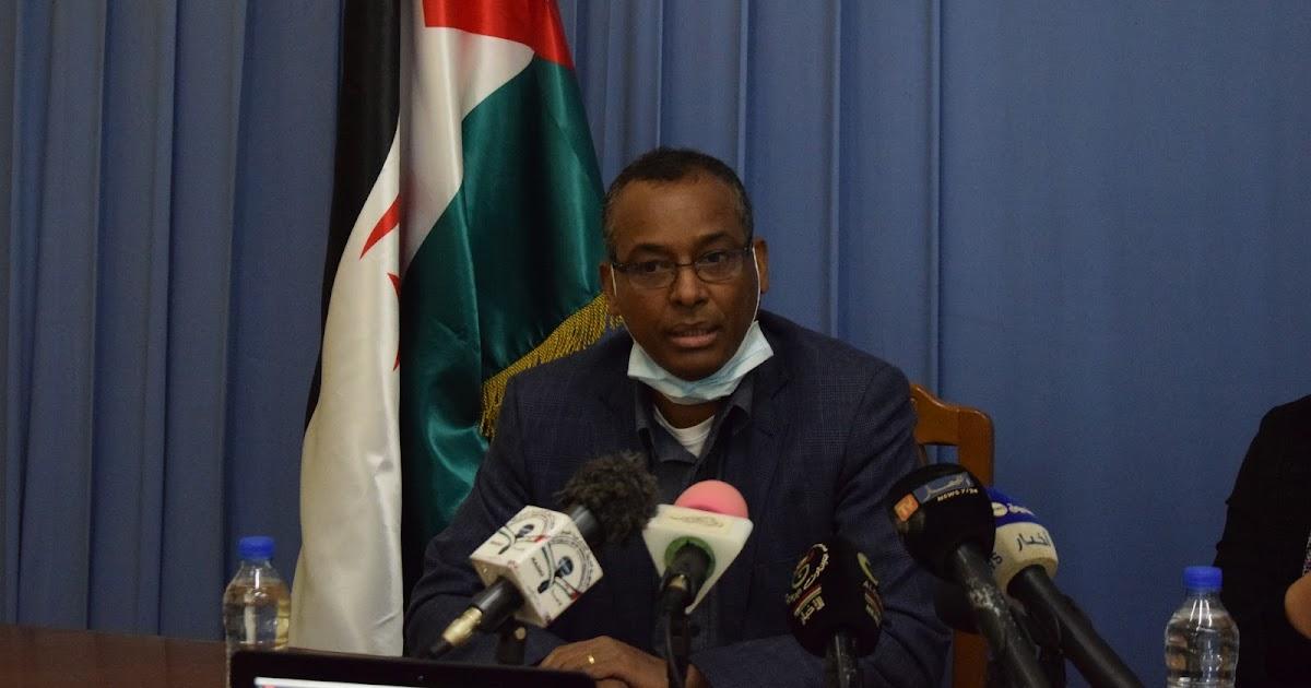 ''El Frente Polisario se reserva el derecho a defenderse por todos los medios y mantiene la puerta abierta a una solución...
