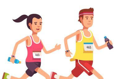 Apa benar Olahraga Jalan Kaki dapat mencegah berbagai Penyakit?