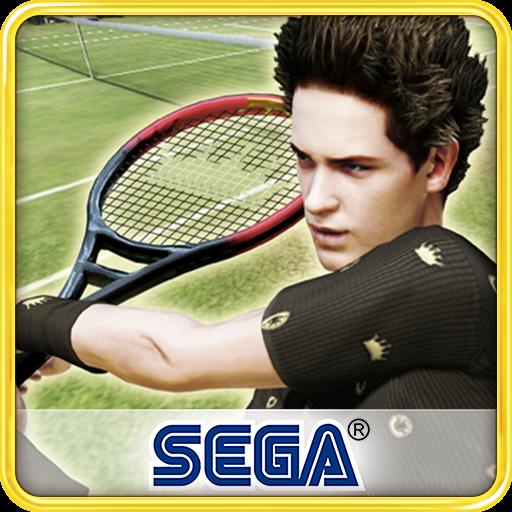تحميل لعبة Virtua Tennis Challenge v1.1.1 مهكرة نقود لا نهاية