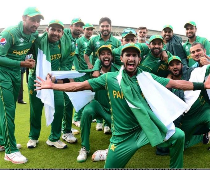 ٹیم پاکستان کی ناکامی پر مت جائیے