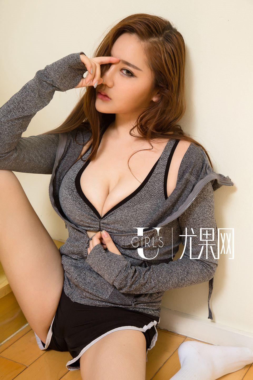 Image MrCong.com-Millian-006 in post Người đẹp Millian khoe vòng một ngồn ngộn trong bộ ảnh UGirls 200