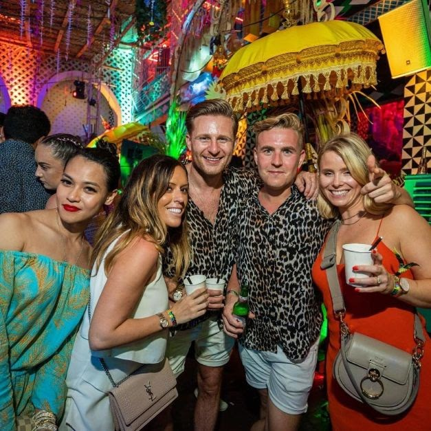 The Bank Nightclub (Hanoi) | Jakarta100bars - Nightlife
