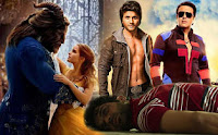 Machine, Trapped Beauty & Beast India Budget Box Office Collection