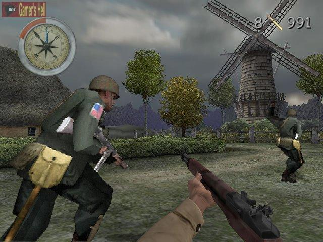 Baixar: Medal of Honor - PC/PS1 ~ Portal do Game