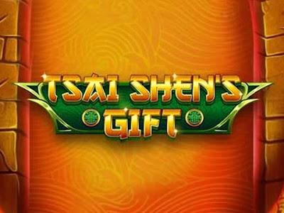 เกมส์สล็อตออนไลน์ Tsai Shen's Gift อีกเกมส์มันส์ของทาง slotxo