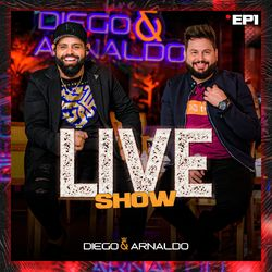 Download Música Me Abandona Devagar (Ao Vivo) - Diego e Arnaldo Mp3