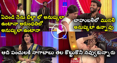 Jabardasth 2nd September 2016 Promo Video !!
