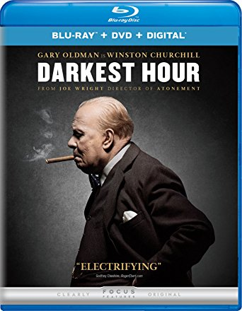Darkest Hour 2017 English Bluray Movie Download
