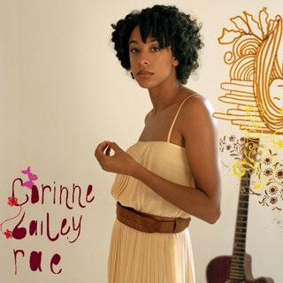 Corinne Bailey Rae - Corinne Bailey Rae Music Album Reviews