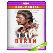 Yo soy Durán (2019) WEB-DL 720p Audio Dual Latino-Ingles