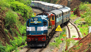 भारतीय रेलवे सामान्य ज्ञान Indian Railway General Knowledge