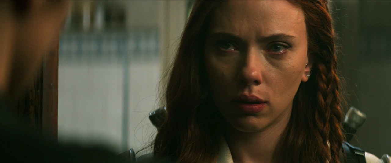 Black Widow (2021) Movie Genres