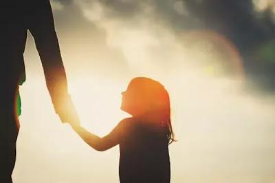 Kehidupan Anak Perempuan Tumbuh Tanpa Ayah - Renungan