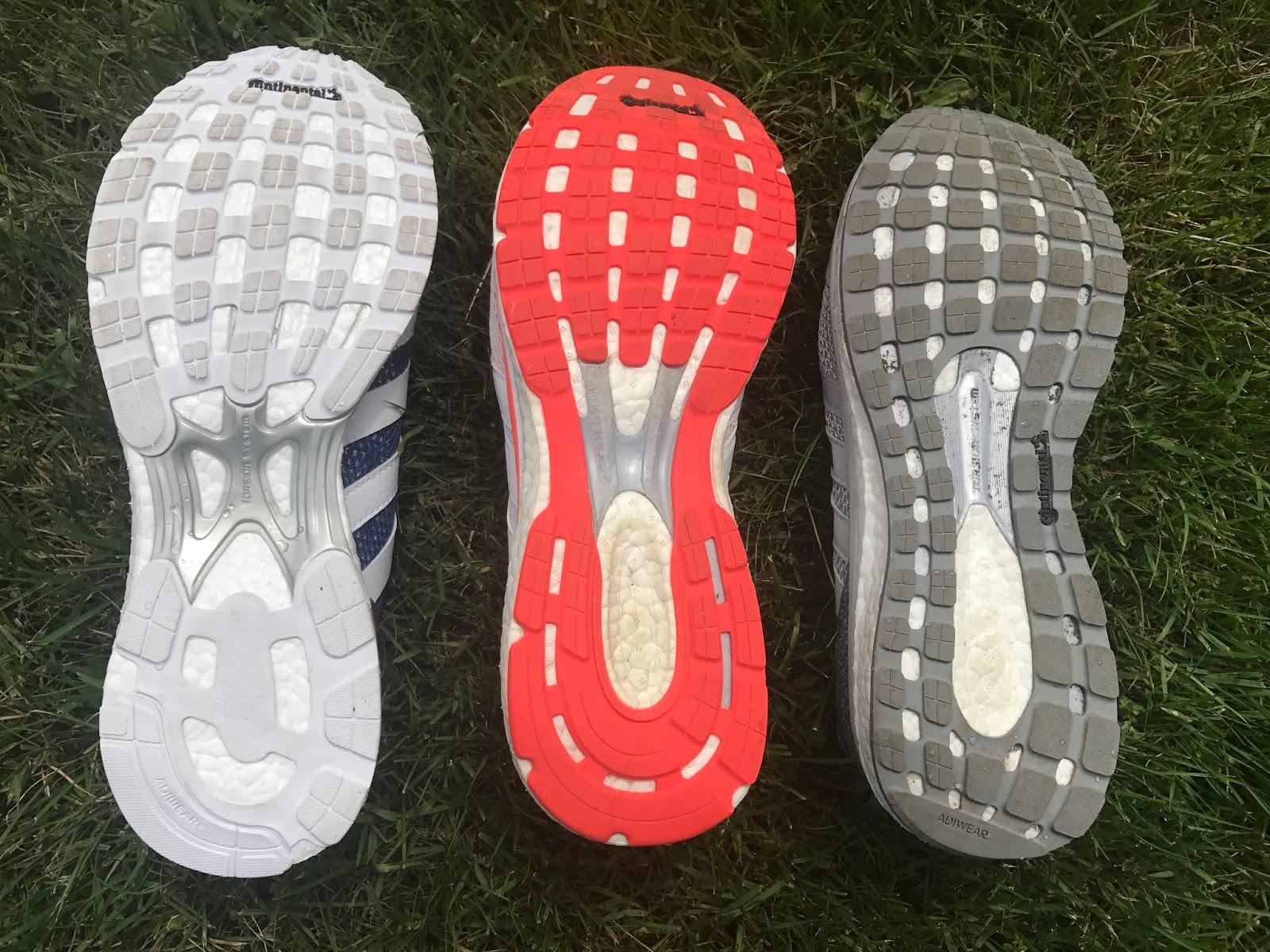 85e9ed09df12b Road Trail Run  adidas adiizero Tempo 9 Review  Serious