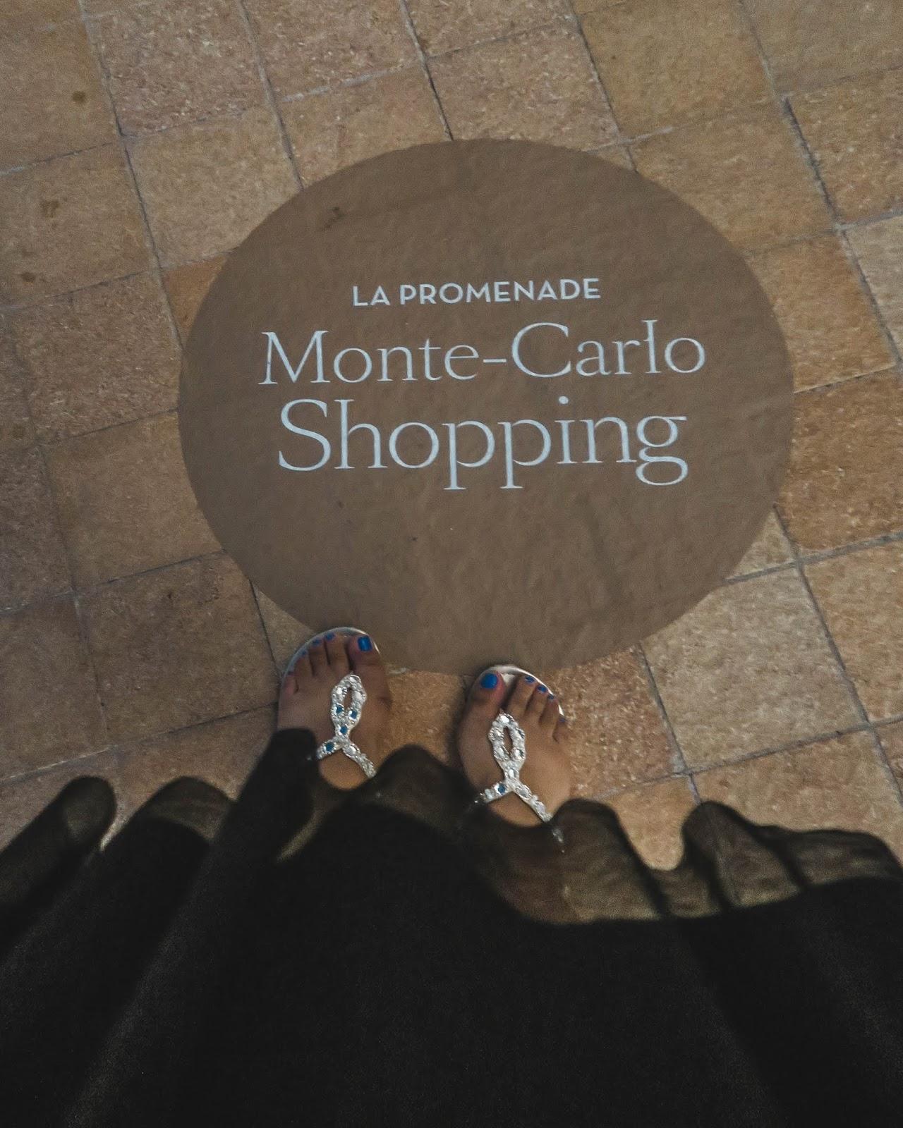 Monte Carlo Mall