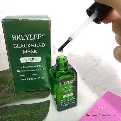 Breylee Blackhead Mask