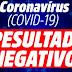 Boletim 24/03/2020 -16h10 - Jovem internada no HFM testa negativo para COVID-19