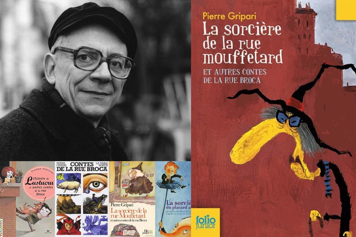recenzie Povești din strada Broca Pierre Gripari