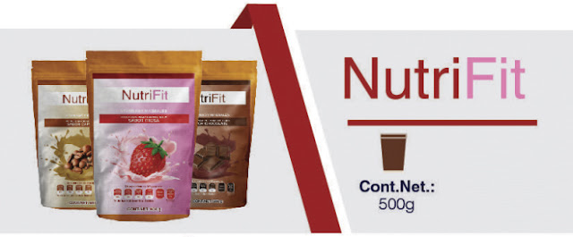 NUTRIFIT BENELEIT NUTRIFIT MALTEADA