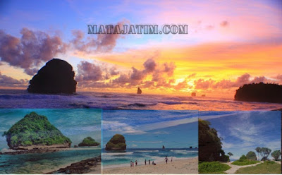 Pantai Goa Cina Malang( keindahan yang menakjubkan)