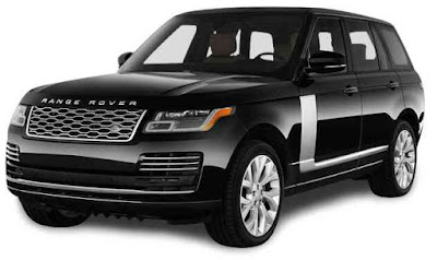 new 2021 Range Rover - World's Most Luxurious SUV
