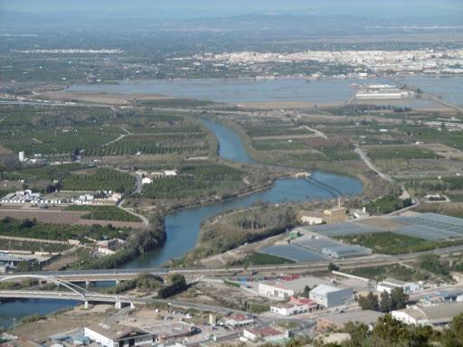 El Camí a la Costera, la Ribera i l'Horta