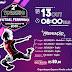 Tabela completa do II Torneio de Futsal Feminino em Catolé do Rocha/PB