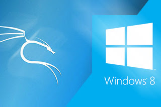 Cara Dual Boot Windows 10,8,7 Dan Kali Linux 2019.1
