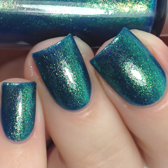 Great Lakes Lacquer-Like My...Boomerang