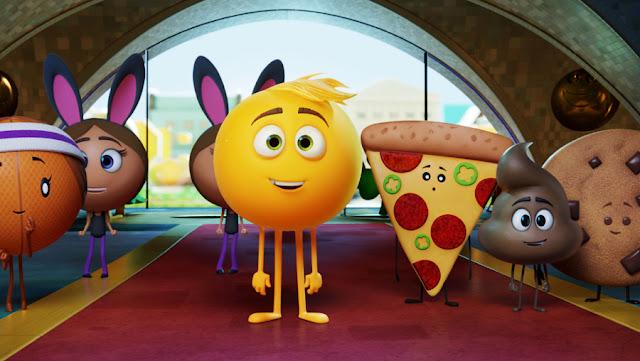 'The Emoji Movie' - Review