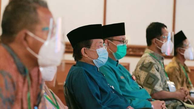 Provinsi Jambi Terima 64 SK Hutan Sosial dari Presiden