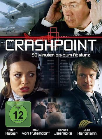 Crash Point 2009 Hindi Dubbed Movie Download