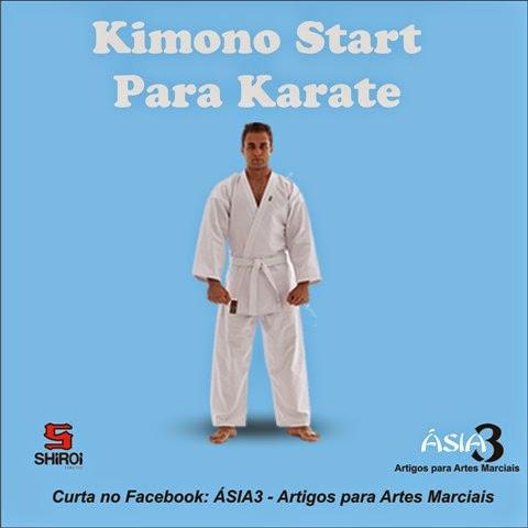 2aa6f6c8b Feito para alunos iniciantes de Karate
