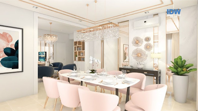 IDW DESIGN COLLECTION - Dining Room