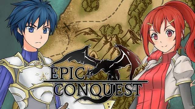 Epic Conquest Apk Mod Unlimited Money