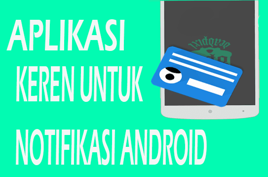 [Aplikasi Keren] Heads-up Notification!