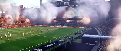 PES 2021 Stadium Estadio Dom Afonso Henriques