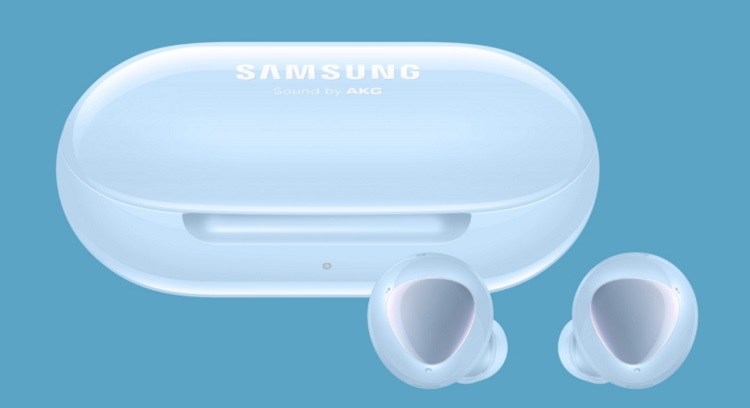 Samsung Galaxy Buds+ Announced, Priced at Php6,990