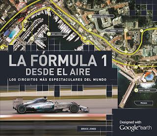 La Fórmula 1 Desde El Aire