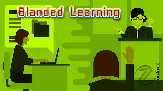 Makalah Blanded Learning