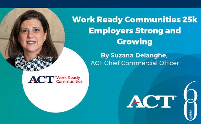 About ACT | ACT