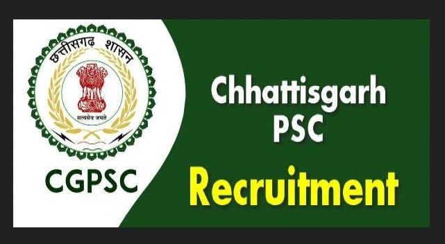 Chhattisgarh PCS Mains Online Form 2019, CGPCS Mains Exams 2020