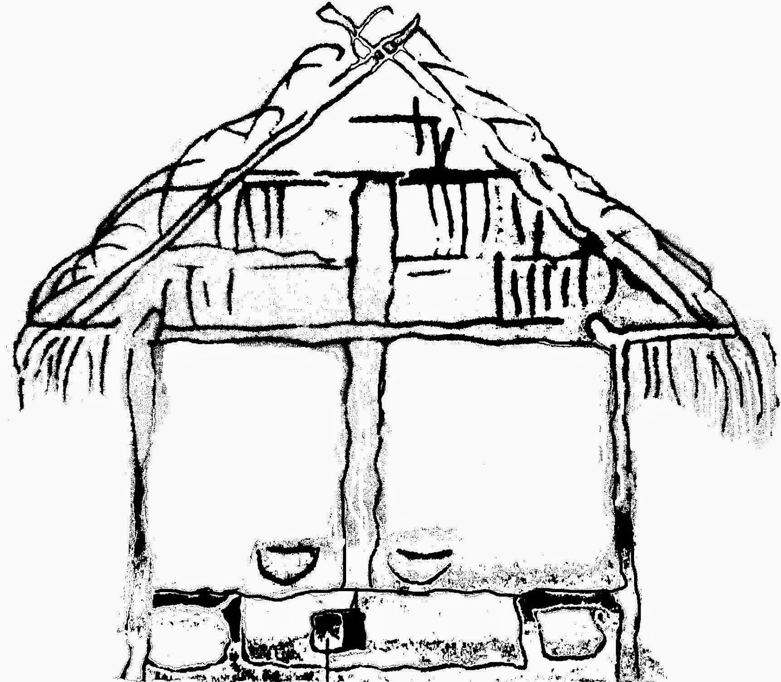 Aborígenes Pre Americanos Cuicas Trujillo