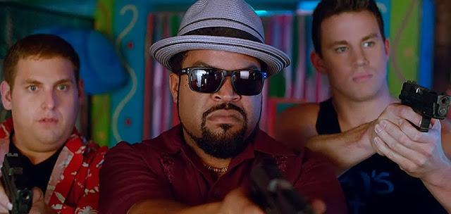 Jonah Hill, Ice Cube şi Channing Tatum în comedia 22 Jump Street