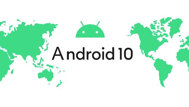 شعار جديد لعلامة اندرويد، وجوجل تغيير اسم الاصدار القادم