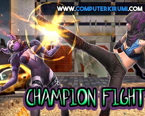Download-Install Champion Fight 3D For PC[windows 7,8,8-1,10,MAC] for Free.jpg