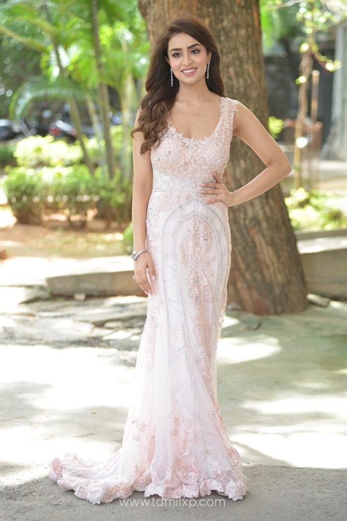 Telugu Actress Musskan Sethi