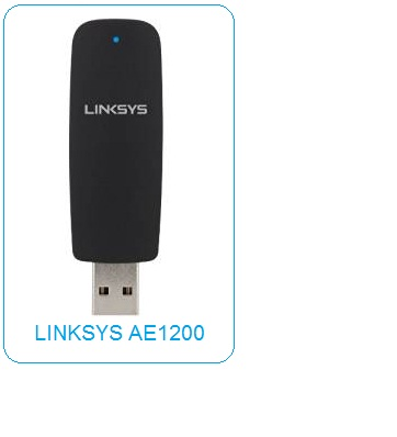 linksys ae1200 setup software download