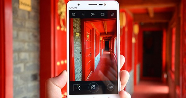 Tips Cara Setting Kamera VIVO Agar Seperti DSLR